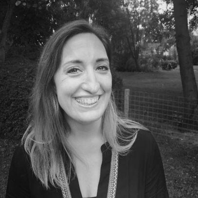 Portretfoto van Wyona Antonisen-Praet algemeen bestuurslid